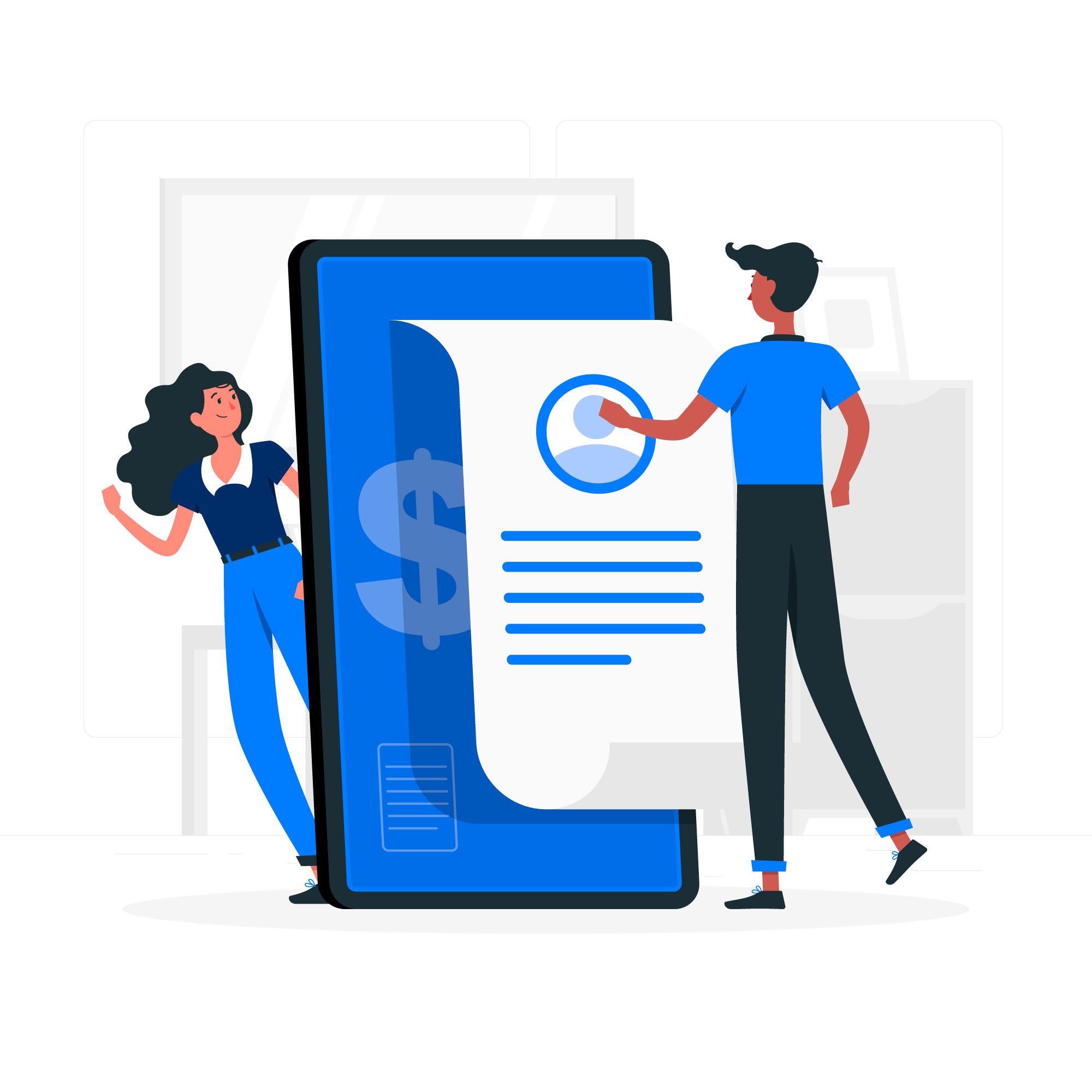 Financeiro – Contas a pagar
